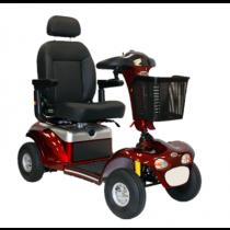 Enduro XL4 Plus Scooter