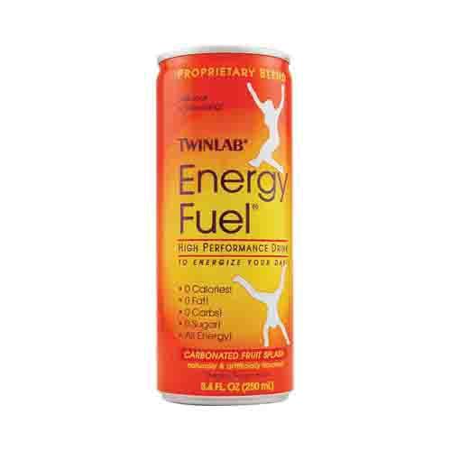 Energy Fuel Energy Supplement