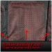 Venture Heat Fleece Heated Vest  Heating Elements