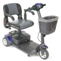 Spitfire EX 3 Wheel Scooter