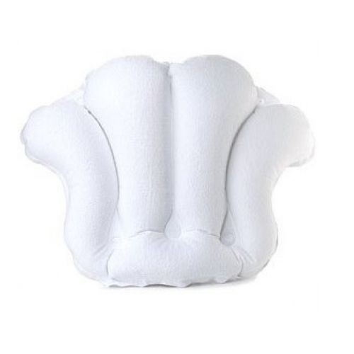 Deluxe Comfort Terry Bath Pillow