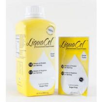 LiquaCel Liquid Protein Drink Mix