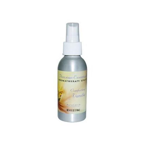 Aura Cacia Precious Essentials Aromatherapy Spritz