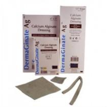 DermaGinate Ag Calcium Alginate Iconic Silver Dressing