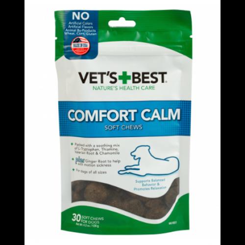 Comfort Calm Dog Soft Chews