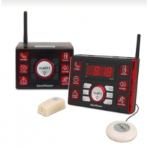 Clarity AlertMaster AL10 Visual Alert System with AL12 Receiver