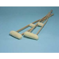 Crutch Cover and Hand Grips Set