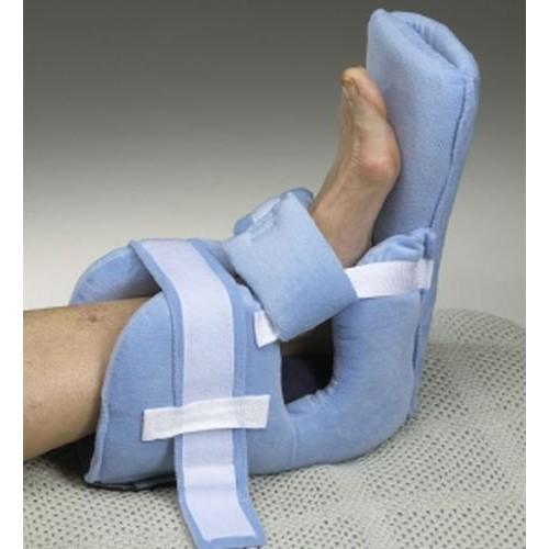 Heel-Float Heel Protector