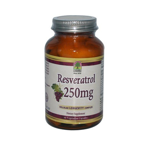 Nature's Answer Resveratrol
