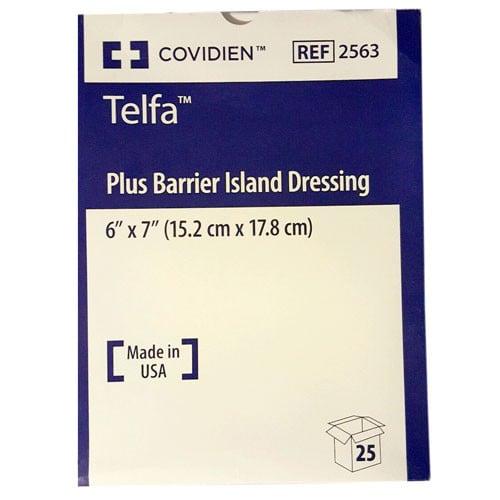 Covidien Telfa 2563 Plus