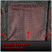 VentureHeat Fleece Heated Jacket Heating Elements
