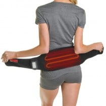 Venture Heat BACK WRAP Rechargeable Heat Therapy