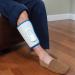 The Traveler's Circulation Enhancing Leg Massager