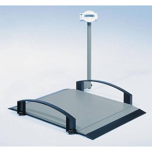 Seca Digital Wheelchair Platform Scale 664