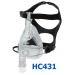 FlexiFit CPAP Full Face Mask HC431