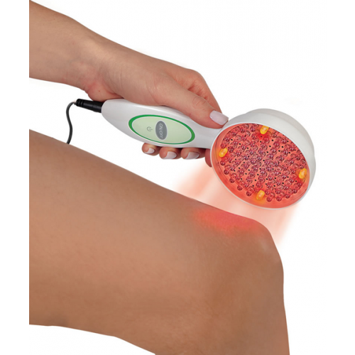 LED Infrared Pain Reliever