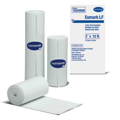 Esmark Compression Bandage Sterile