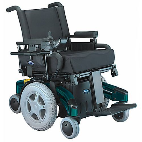 TDX Power Wheelchair