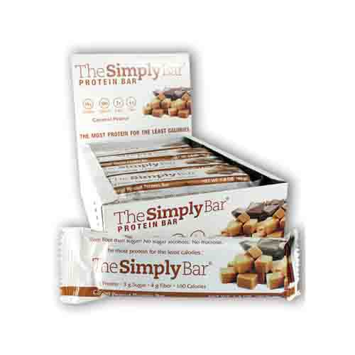 The Simply Bar Protein Bar