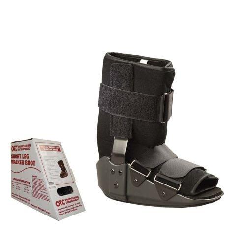ValuLine Low Top Pneumatic Walker Boot