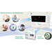 Wireless Economy Central Monitoring System