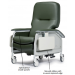 Features for Lumex Deluxe Clinical Care Geri Chair Recliner