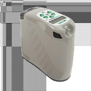 Precision Medical Live Active Five Portable Oxygen Concentrator - PM4155