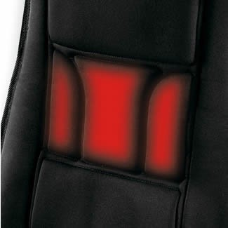 heated seat cushion massager 93d