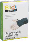 Neoprene Wrist Support Brace
