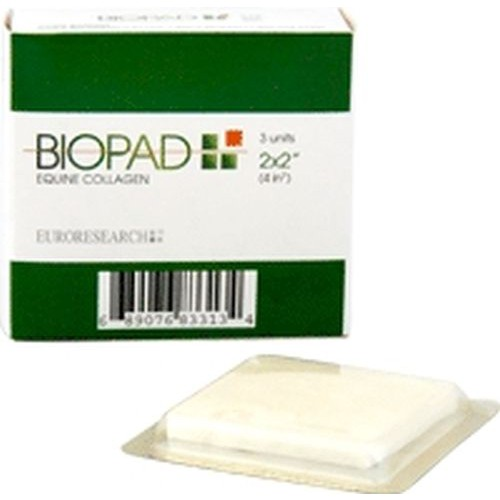 Biopad Equine Collagen