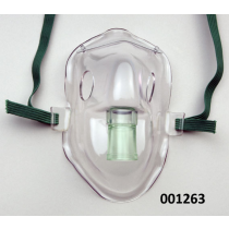 Pediatric Mask