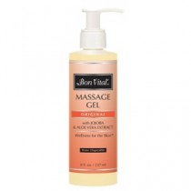 Massage Gel 8 oz