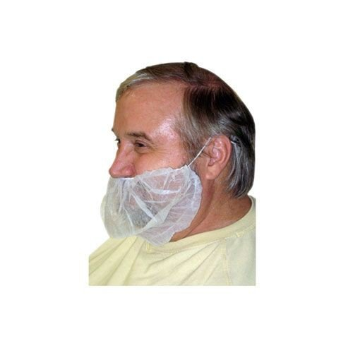ProWorks Polypropylene Beard Covers