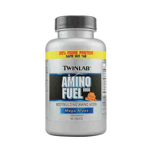 Amino Fuel 1000 Amino Acid