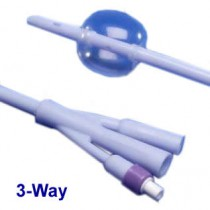 3 Way Catheters