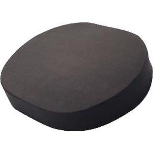 Super Compressed High Density Foam Ring Cushion, Precision Cut
