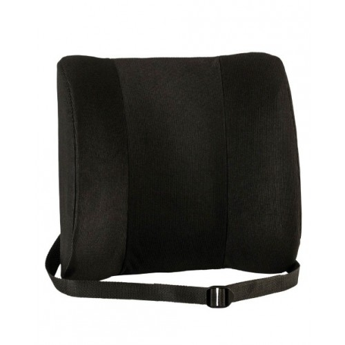 Automotive Lumbar Support Bucket Seat