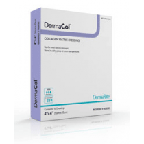 Dermacol Collagen Matrix Dressing