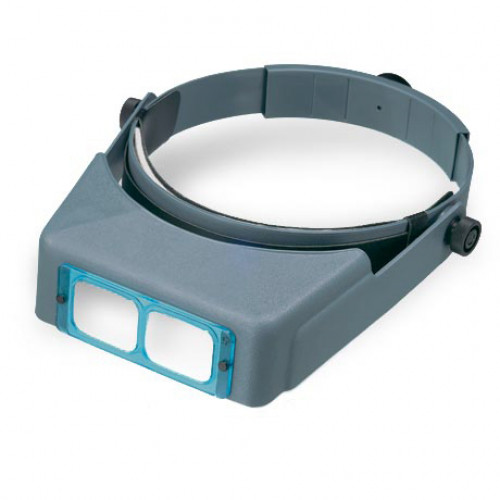 OptiVisor Headband Magnifier