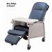 Blue Ridge Geri Recliner Chair