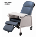 Blue Ridge Geri Recliner Chair