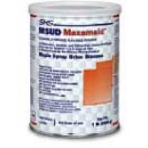 MSUD Maxamaid Powder Orange Flavor