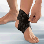 Futuro Infinity Precision Fit Ankle Support