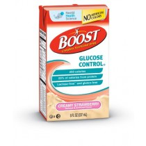 BOOST GLUCOSE CONTROL Strawberry - 237 mL