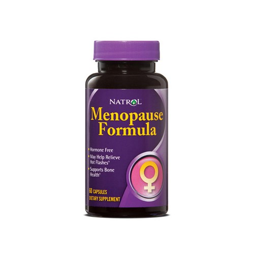 Complete Balance for Menopause AM PM