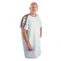 The IV Gown