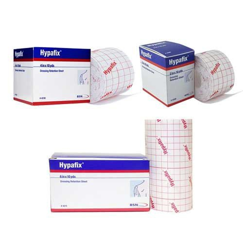 Hypafix Dressing Retention Sheet