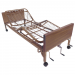 Drive Medical Multi-Height Manual Bed 15003