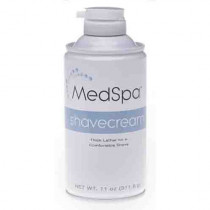 MedSpa Shaving Cream