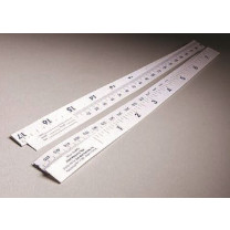 Medi-Pak Paper Tape Measure